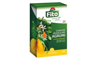 FITO AGRUMI GRANULARE LENTA CESSIONE 1KG €9,50
