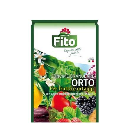 CONCIME GRANULARE ORTO FITO 5KG €11,90