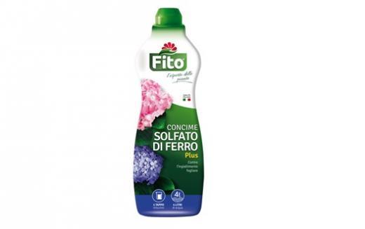 FITO SOLFATO DI FERRO LIQ. 1LT €6,50